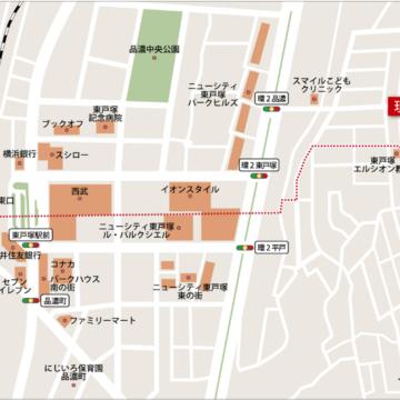 平戸四丁目_地図
