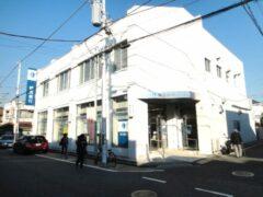 横浜銀行まで 徒歩4分