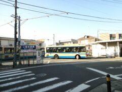 境木中学校前バス停まで 徒歩4分(318m)