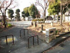境木第一公園まで 徒歩4分(300m)