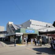 金沢文庫駅まで 徒歩10分(770m)