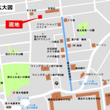 マップ①(拡大図)