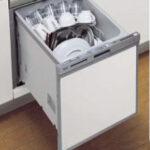 【食器洗乾燥機】