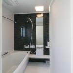 浴室(換気暖房乾燥機付)