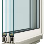 アルミ樹脂複合窓