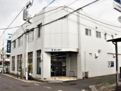 横浜銀行まで518m(徒歩7分)