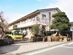 平戸幼稚園まで763m(徒歩10分)