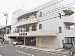 篠崎医院(649m)