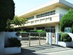 横浜市立西谷中学校(789m)