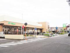 サミット上星川店(717m)