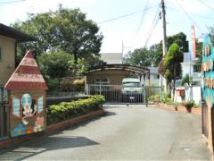 二ツ橋あいりん幼稚園(約300m)