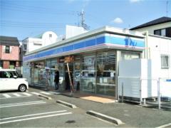 ローソン瀬谷二ツ橋南店(約420m)