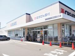 クリエイトS・D 新瀬谷南台店(約600m)