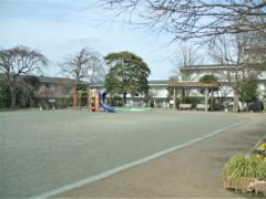 平戸台公園(約240m)徒歩3分