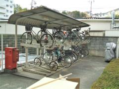 駐輪場(1)