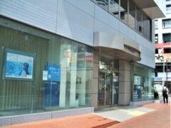 横浜銀行東戸塚駅前支店まで約861m(徒歩11分)