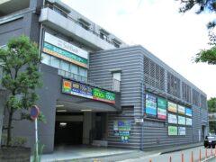 北山田クリニックセンターまで約1,440m(徒歩18分)